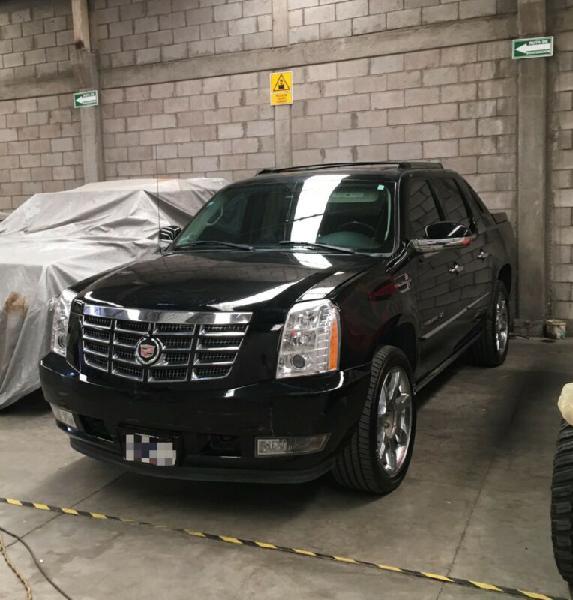 Cadillac escalade ext 2008