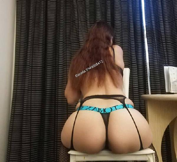 Daniela sensual Morena de fuego trato de novios.