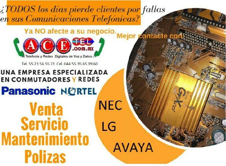 Panasonic tecnicos, laboratorio venta y reparacion