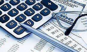 Clases de calculo, presupuestos matematicas financieras