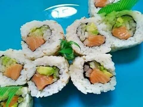 Clases de sushi $500