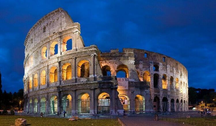 Italiano clases a domicilio con maestro de roma