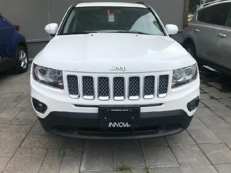 Jeep compas limited