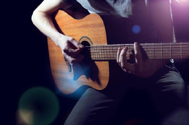 clases de guitarra en diciembre promociones, naucalpan,