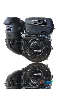 Motor a gasolina ohv marca kohler modelo ch270 command pro 9.5 hp