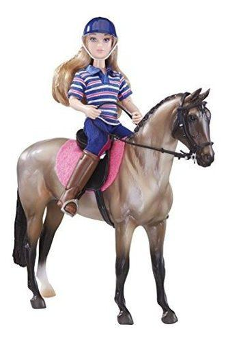 Caballos classics inglés caballo y jinete