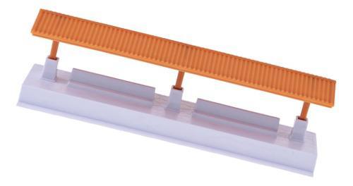 Miniatura modelo accesorio para juego de caja de arena
