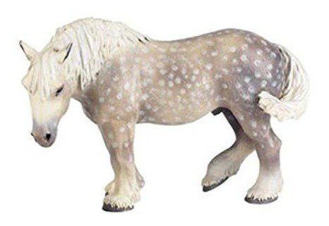 Papo caballo de percheron