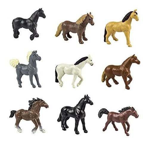 Safari ltd caballos toob