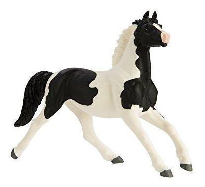Safari ltd ganador del cãrculo caballos pinto mustang yeg