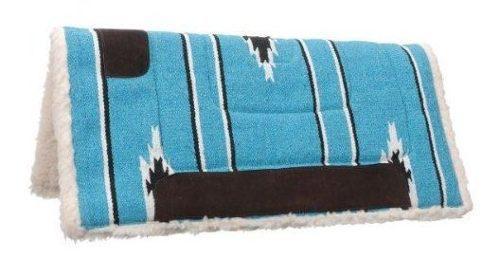 Tough 1 almohadilla cuadrada para sillín/parte inferior d