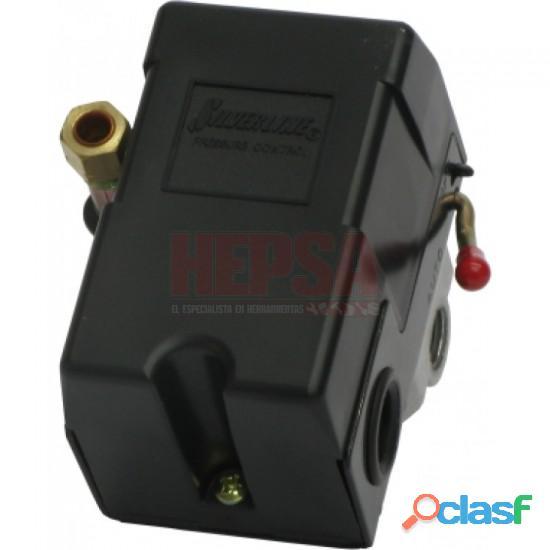 Automático de presión tipo furnas con manifold marca multitanques de mexico
