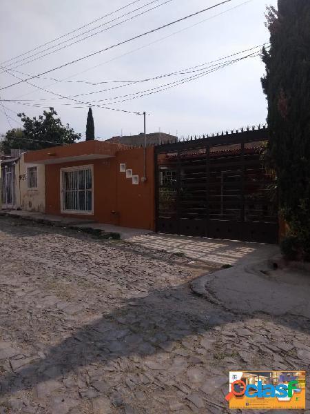 Casa lomas del tapatío