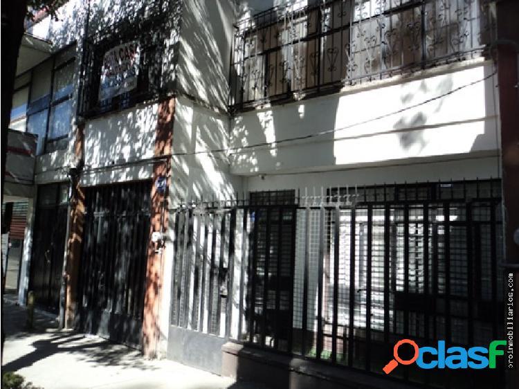 Casa para oficinas en col. roma sur