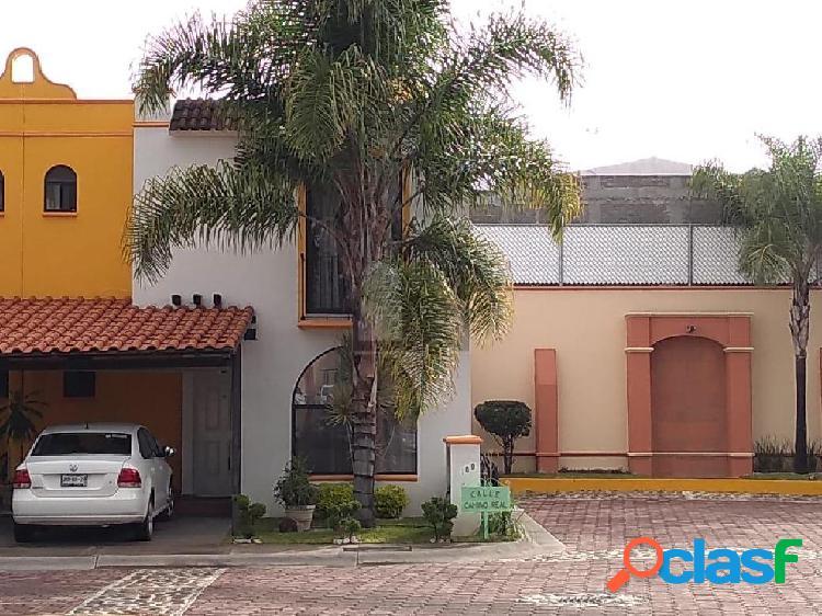 Casa sola en venta en Hacienda de San Miguel, Irapuato, Guanajuato