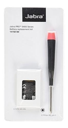 Batería pro 9400 series