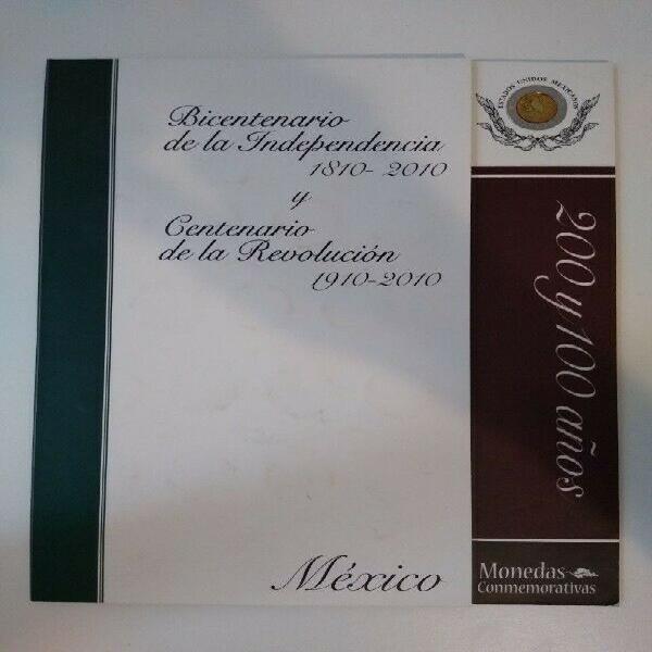 Colección completa bicentenario de la independencia y