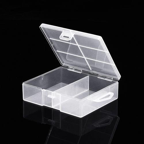 Powerlion pl -5024 2 ranura batería organización caso caja