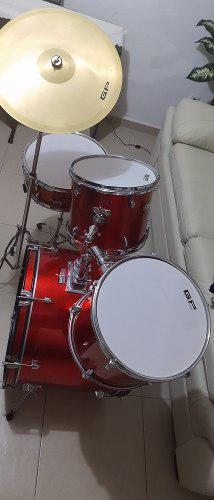 Remato batería greggs percussion