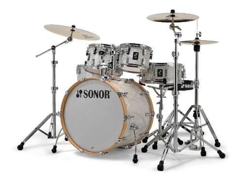 Sonor aq2 studio 5 piezas shell pack