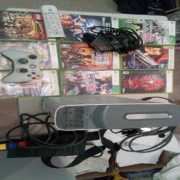 XBOX 360 ARCADIA