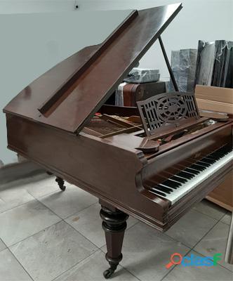 Piano aleman schone marca schiedmayer antique.
