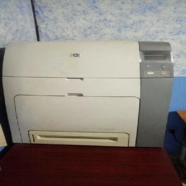 Impresora - anuncio publicado por marisa de la fuente