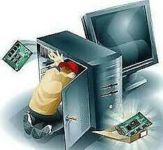 Reparacion de equipos de computo