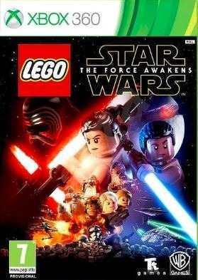 Xbox 360 - lego star wars - juego fisico (mercado pago)