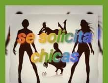 SE SOLICITAN CHAVAS 4435552757))