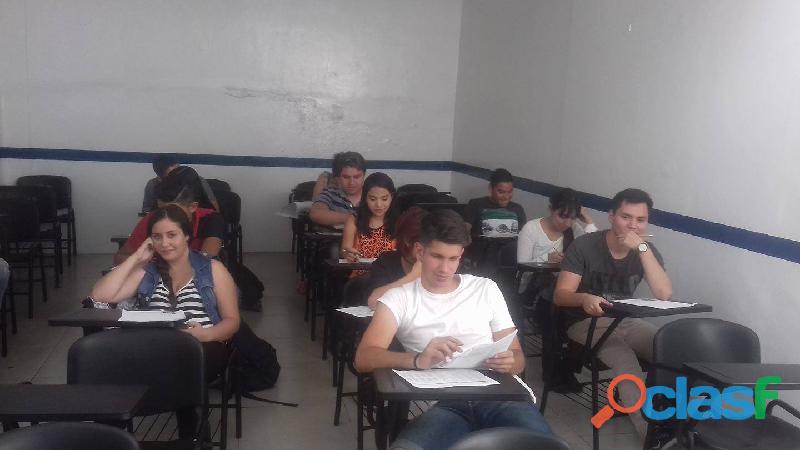 Cursos de preparación para el examen de admisión al conalep 2020