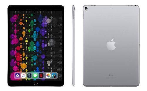 Apple ipad pro 10.5 wi-fi + cellular 256gb plata mphh2ll/a