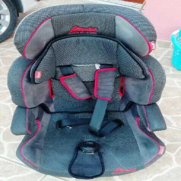 Autoasiento para bebe y niños