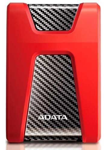 Disco duro externo 2tb adata hd650 usb 3 uso rudo portatil