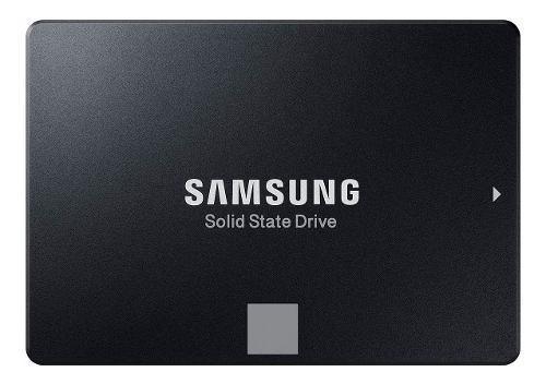 Disco duro ssd solido 250gb samsung evo 860 mz-76e250e