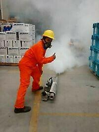 Fumigaciones seinprocch
