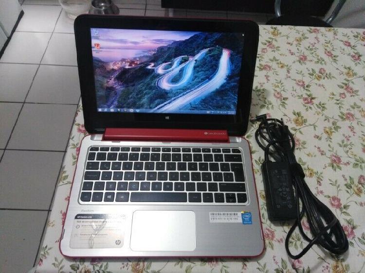 Hp pavilion x360 beats audio notebook tablet
