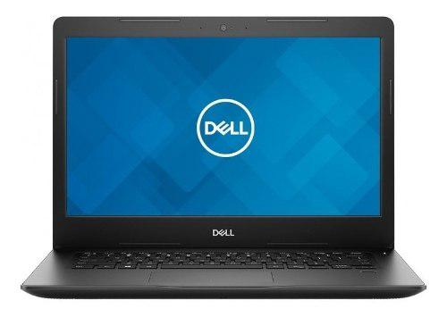 Laptop dell latitude 3490 core i5 7200 1tb 4gb w10pro nueva