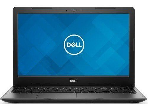 Laptop dell latitude 3590 15.6 core i5 8gb 1tb wn10pro nueva