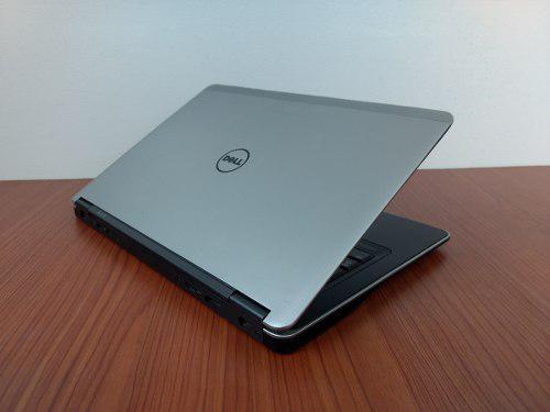 Laptop dell latitude e7440 14 core i7 4ta gen 4gb -120 ssd