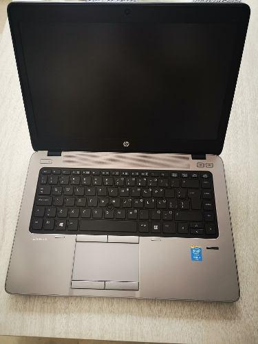 Laptop hp 840 core i5 cuarta 4gb ram 500gb leer detalles