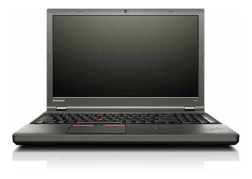 Laptop lenovo thinkpad w541 i7 180 ssd 4 gb ram win 8 pro
