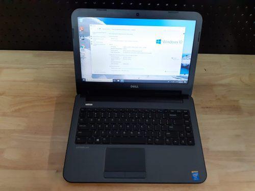 Laptops dell latitude 3440 intel core i3 4ta gen