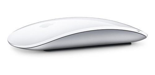 Magic mouse 2 de apple - inalámbrico - bluetooth - blanco
