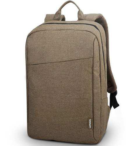 Mochila laptop lenovo 15.6 back pack b210 verde gx40q17228