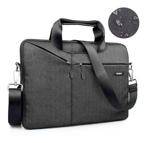 Mochila maleta portafolio maletin laptop ergonomico wiwu