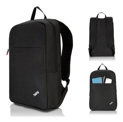 Mochila para laptop lenovo thinkpad 15.6 4x40k09936 negro