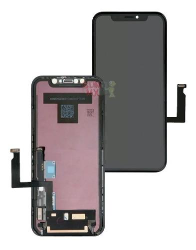 Pantalla iphone xr a1984 a2105 oled completa display touch