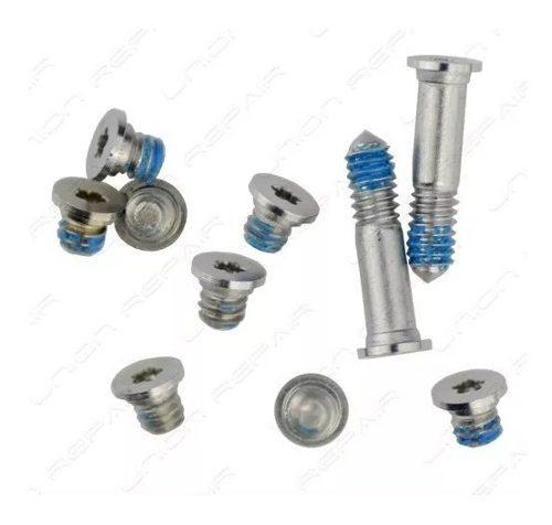 Set de tornillos para macbook air a1369 a1370 a1465 a1466