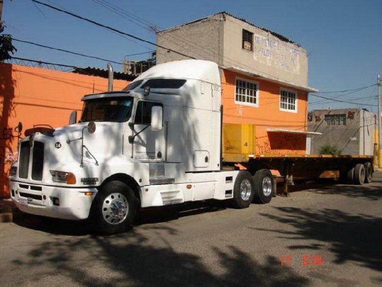 Transporte y carga en general